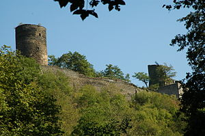 Burg Stahlberg