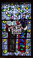 Stained Glass St Blaise Church Dubrovnik 2.jpg