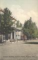 Staker's Building, Mulberry Street, Bremen, Ohio. (12660057935).jpg