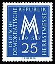 Stamps of Germany (DDR) 1957, MiNr 0597.jpg