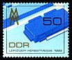 Stamps of Germany (DDR) 1989, MiNr 3267.jpg