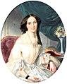 Stanisław Marszałkiewicz - Katarzyna Potocka z Branickich 1840.jpg