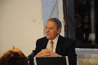 Stanislav Grof Czech pychiatrist