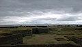Star-shaped structure of Manjarabad Fort.jpg
