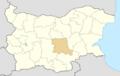 Stara Zagora Province location map.png