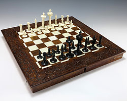 chess in the arts wikipedia rh en wikipedia org
