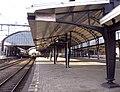 Station Haarlem Aanraken Der Draden is Levensgevaarlijk.jpg
