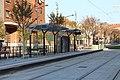Station Tramway Ligne 3b Honoré Balzac Paris 2.jpg