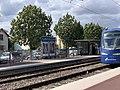 Station Tramway Ligne 4 Freinville Sevran - Sevran - 2020-08-22 - 2.jpg