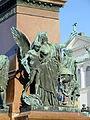 Statue of Alexander II in Helsinki - DSC03938.JPG