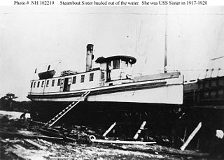 USS <i>Sister</i> (SP-822)