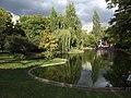 Steglitz - Lauenburgteich (Lauenburg Pond) - geo.hlipp.de - 28078.jpg