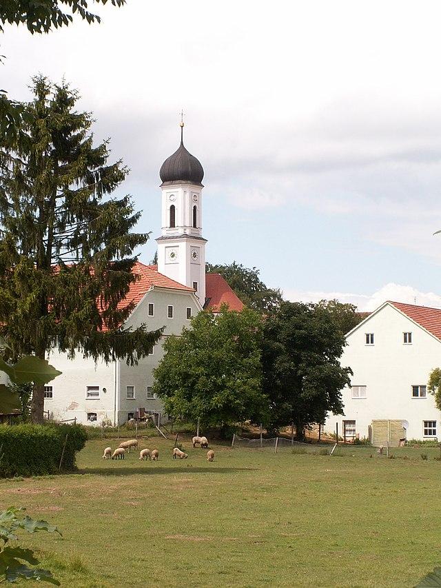 Steindorf Schwaben Wikiwand
