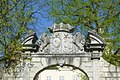 Steinsches Schloss Wappen Nassau 2015.jpg