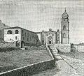 Stigliano chiesa e convento di Sant'Antonio xilografia di Barberis.jpg