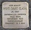 Stolperstein für Hans David Elkan 2.jpg