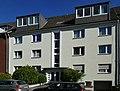 Stolpersteine Köln, Wohnhaus Linzer Straße 45.jpg