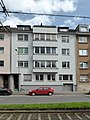 Stolpersteine Köln, Wohnhaus Sülzgürtel 66.jpg