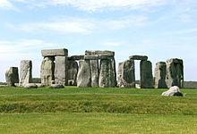 [Stonehenge]