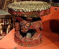 Stool, Bamileke - Glenbow Museum - DSC00481.JPG