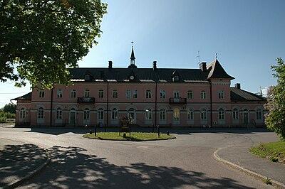 Gustafsngs Trdgrd, Overview, Shops, Storvik   Visit Gvle
