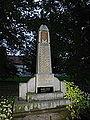 Straškov-Vodochody WWI Memorial 80295.JPG