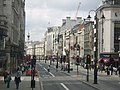 Strand, looking west to Nelson's Column - geograph.org.uk - 479337.jpg