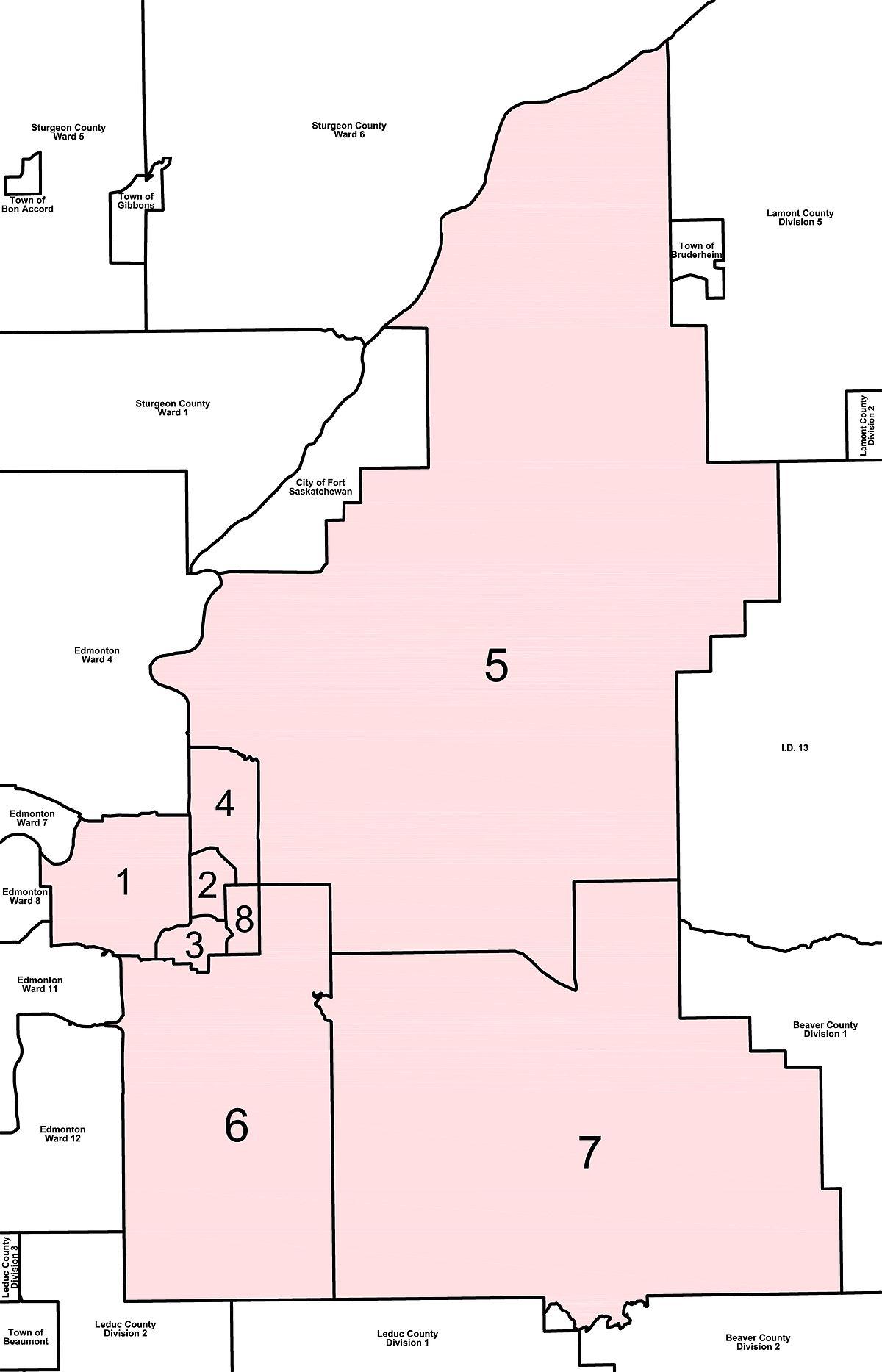 Elk Island Public Schools Regional Division No