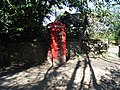 Streat's red telephone box - geograph.org.uk - 442478.jpg