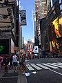 Street in New York City 01.jpg
