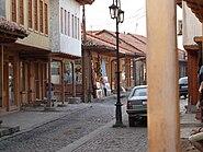 Streets in Đakovica 004