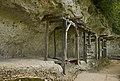 Structures troglodytes Roque Saint Christophe.jpg