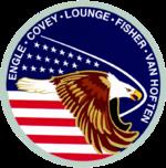 Missionsemblem STS-51-I