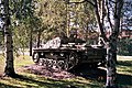 StuG3 assault gun in Oulu 2007 c.jpg