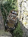 Stuck for good - geograph.org.uk - 1485268.jpg