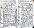 Subačiaus RKB 1827-1830 krikšto metrikų knyga 094.jpg
