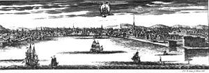 Västervik - Västervik in Suecia Antiqua et Hodierna