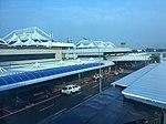 Sultan Mahmud Badaruddin Airport Front.jpg