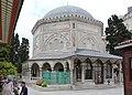 Sultan Süleyman Türbesi 02.jpg