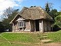 Summer House, Killerton House. - panoramio.jpg