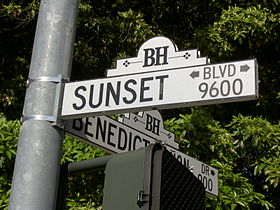 Image illustrative de l'article Sunset Boulevard