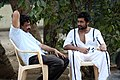 Suriya at Rakta Charitra Working Stills.jpg