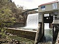 Susado Dam and Karasugawa II power station weir.jpg