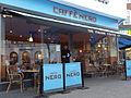 Sutton, Surrey, Greater London, Caffe Nero 2.JPG