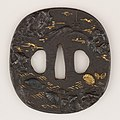 Sword Guard (Tsuba) MET 12.37.178 001feb2014.jpg