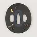 Sword Guard (Tsuba) MET 14.60.61 002feb2014.jpg