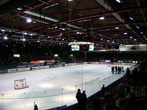 Synergia Arena