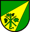 Coat of arms of Syrovice