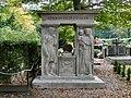 Szczecin Cmentarz Centralny nagrobek rodziny Ziegler.jpg