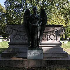 T.A. Chapman Memorial